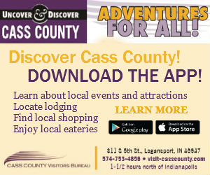 Cass County Visitors Bureau