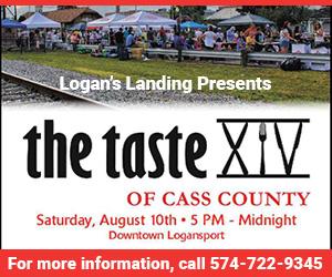 Taste of Cass County 2019