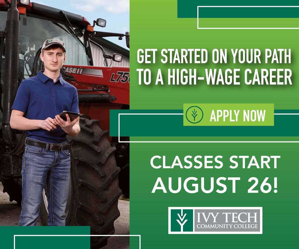 Ivy Tech Community College