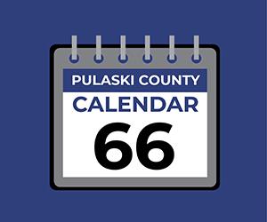 Pulaski County Calendar