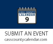 Submit an event to Cass County Calendar
