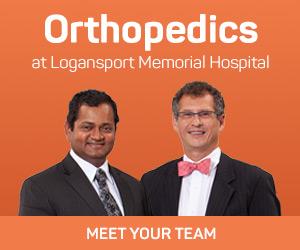 Logansport Memorial Hospital Orthopedics