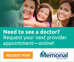 Logansport Memorial Hospital - Request an Appointment
