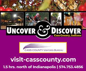 Cass County Visitors Bureau