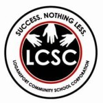 Logansport Community School Corporation Logo